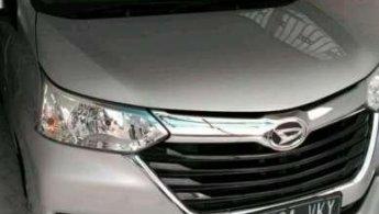 Daihatsu Xenia X 2017