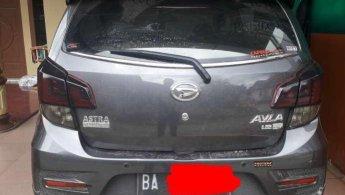Daihatsu Ayla 2017 dijual