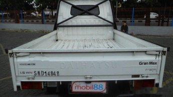 Jual Daihatsu Gran Max STD 2015