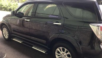 Jual Daihatsu Terios TX ELEGANT 2013