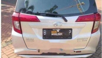 Jual Mobil Daihatsu Sigra X 2018