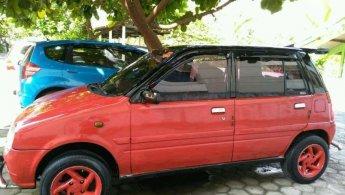 Jual Mobil Daihatsu Ceria KX 2004