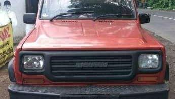 Jual Mobil Daihatsu Rocky 2.8 1986