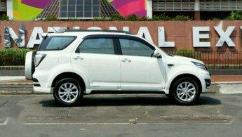Daihatsu Terios ADVENTURE R 2015
