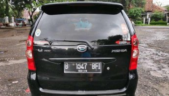 Jual Mobil Daihatsu Xenia Li FAMILY 2009