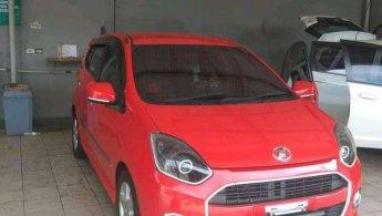 Jual Mobil Daihatsu Ayla X Elegant 2015