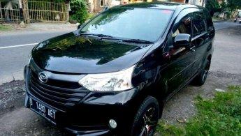 Daihatsu Xenia X PLUS 2016