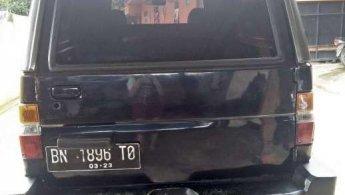 Jual Mobil Daihatsu Taft Rocky 1987