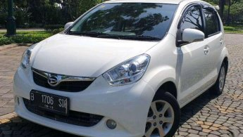 Jual Mobil Daihatsu Sirion D 2014