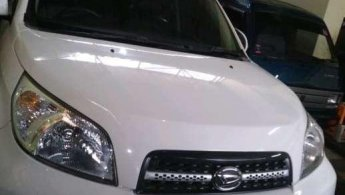 Jual Daihatsu Terios TS EXTRA 2014