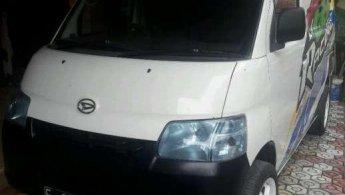 Jual MobilDaihatsu Gran Max Blind Van 2011