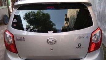 Jual Mobil Daihatsu Ayla D+ 2016