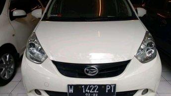 Jual Mobil Daihatsu Sirion M 2012