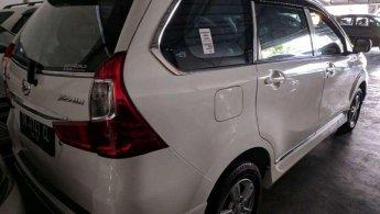 Jual Mobil Daihatsu Xenia X DELUXE 2017
