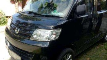 Jual Mobil Daihatsu Luxio D 2013