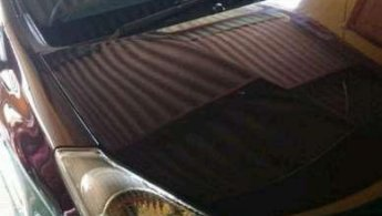 Daihatsu Xenia R DLX 2012