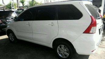 Jual Mobil Daihatsu Xenia M DELUXE 2012