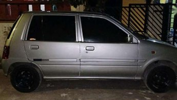 Jual Mobil Daihatsu Ceria 2003
