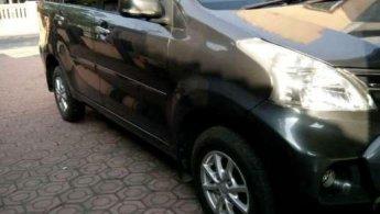 Daihatsu Xenia M DELUXE 2012