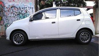 Jual Mobil Daihatsu Ayla D+ 2014