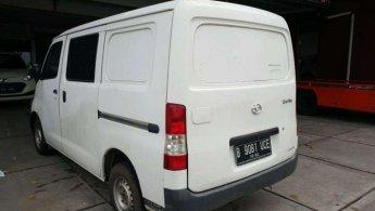 Jual Mobil Daihatsu Gran Max AC 2011