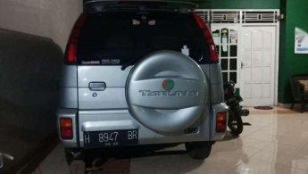 Jual Mobil Daihatsu Taruna FX 2001