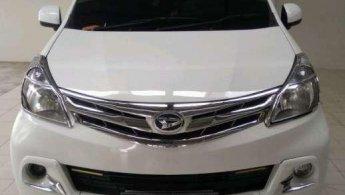 Daihatsu Xenia M SPORTY 2012
