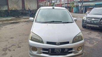 Jual Mobil Daihatsu YRV Deluxe 2005