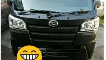 Jual Mobil Daihatsu Hi-Max 2016