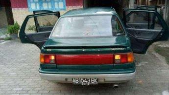 Daihatsu Charade G100 1996