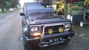 Daihatsu Rocky 2.8 2000