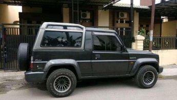 Jual Mobil  Daihatsu Rocky 2.8 1997