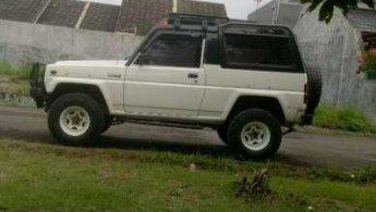 Daihatsu Rocky 2.8 1987