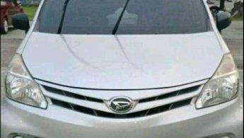 Daihatsu Xenia D 2012