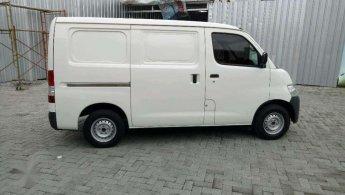 Daihatsu Gran Max Blind Van 2014