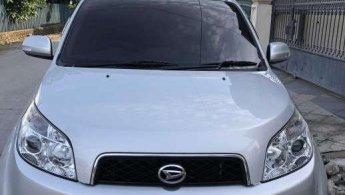 Daihatsu Terios TX 2007