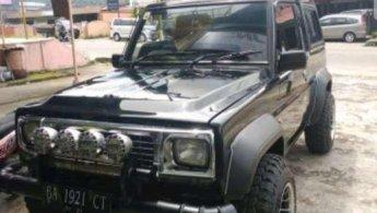 Daihatsu Taft 4x4 1997