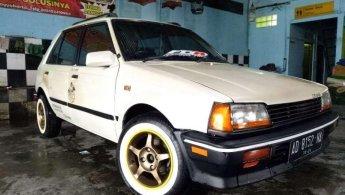 Daihatsu Charade G100 1987