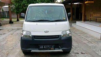 Daihatsu Grand Max Pick Up 2014