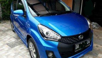 Daihatsu Sirion M Sport 2016 dijual