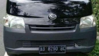 Daihatsu Gran Max 1.3 Pick Up 2011
