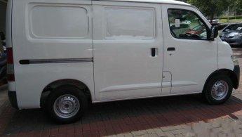 Daihatsu Gran Max STD 2012