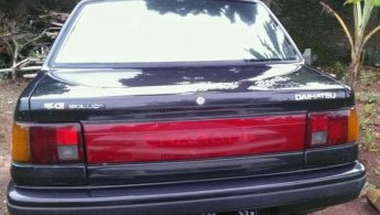Daihatsu Classy 1993
