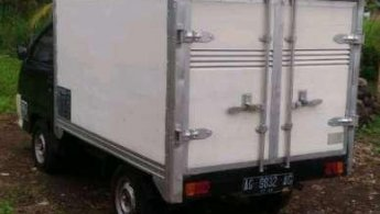 Jual Mobil Daihatsu Zebra BOX 2001