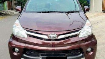 Daihatsu Xenia R ATTIVO 2012 Dijual
