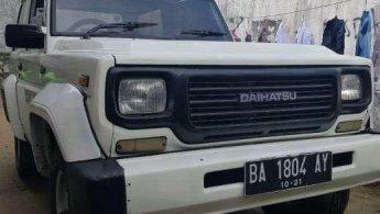 Daihatsu Taft 1988
