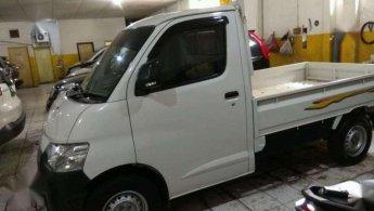 Daihatsu Gran Max Pick Up 2016
