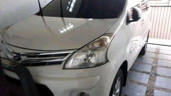 Daihatsu Xenia M SPORTY 2011