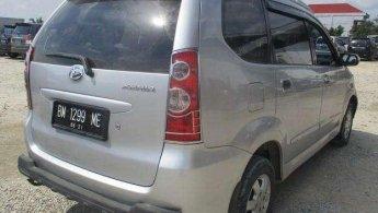 Daihatsu Xenia M 2011