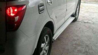 Jual Daihatsu Terios TX 2010